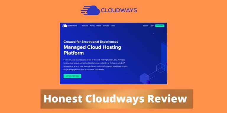 Honest Cloudways Review in Hindi